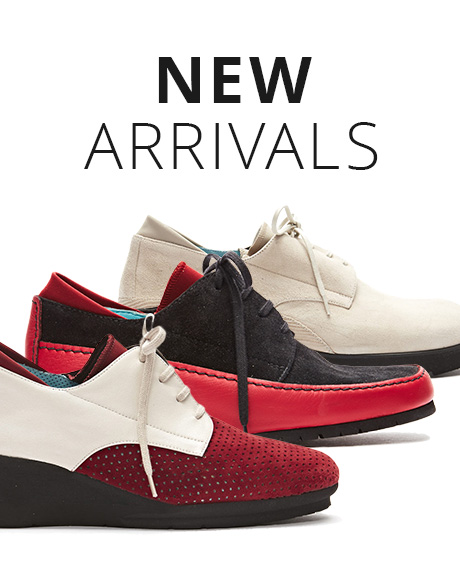 Thierry Rabotin New Arrivals